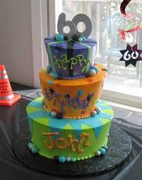 Image result for 60th birthday cakes male