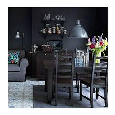 STORNÄS Extendable table - IKEA