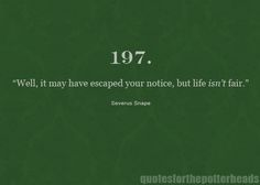 Quotes for the Potterheads #197