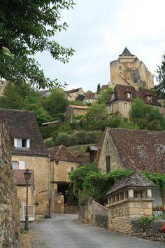 Castelnaud la chapelle- Dordogne