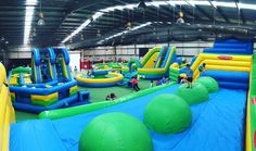 Community. Inflatable World in Manukau is a ginormous park but inflatable and also very big. 5 & over cost $14.00/ 4 & under $7.00. This fitness will pump their energy level up in a level they haven't experienced or felt before. You can all so invite any of your friend and family. Overload = Pushing our bodies to work harder. Energy Level, Level Up, School Holidays, Cheap Web Hosting, Fun Activities, Melbourne, Relax, India, Toys
