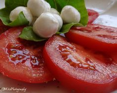 Food Photography  Italy  Salad  Caprese  by JBKiesPhotography, $20.00