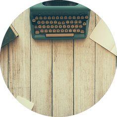 Media o nas Typewriter, Seo