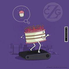 Cupcake dreams *_*