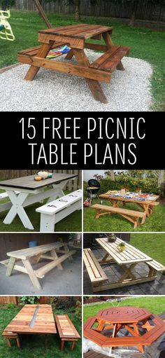 20 best picnic table decorations images in 2019 sprinkler party rh pinterest com