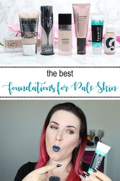 Best Foundations for