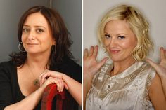 Amy Poehler talks to Rachel Dratch about her new memoir, seeing gay ghosts, and looking 'too Jewish for the prairie. Feminist Quotes, Feminist Art, My Celebrity Look Alike, Motivational Words, Inspirational Quotes, Amy Poehler, Abraham Hicks, Friendship Quotes, Memoirs
