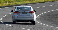 Novo Cruze leva nota A do Inmetro, com números interessantes: 7,6 km/l na cidade e 9,6 km/l na estrada com etanol