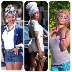 headwraps for that occasion..... #zanjoo, africanfashion, #african, #womensclothes,  #zanjoo #peeksafrican wax print, ankara clothing, womens african fashion, african headwrap,