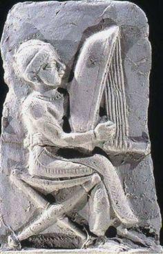 Harpiste sumer
