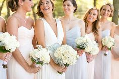 11 Things All Bridesmaids Think, But Can't Say Out Loud
