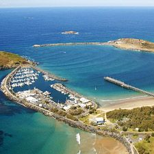 Coffs Harbour. How lucky we are to call this  place 'home'