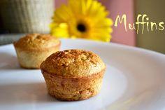 Muffins | DUKAN DIET RECIPES