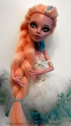 www.etsy.com/ca/shop/butterflyindisguise Updated prices and now ship internationally! Check out my Etsy shop for more or message me to create your very own custom doll!