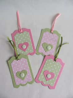 handmade gifts and personalised accessories directly from UK makers and designers Gift Tags Homemade Gift Tags, Tarjetas Diy, Birthday Tags, Handmade Tags, Paper Tags, Christmas Gift Tags, Card Tags, Craft Gifts, Paper Crafts