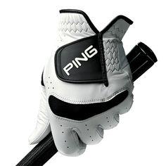 PING Sensor Sport Gloves