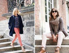 Les 10 essentiels du dressing d'automne 2015