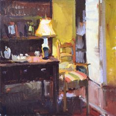 Anne Blair Brown » Paintings
