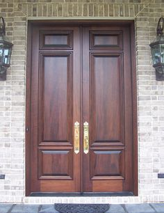 Doors By Decora   Country French Exterior Wood Entry Door ... Wooden Door  Design
