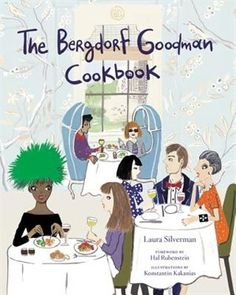 A fully illustrated collection of more than one hundred recipes from Bergdorf Goodman''s renowned BG Restaurant, with contributions by fashion industry tastemakers BG Restaurant, located on the seventh floor of Bergdorf Goodman, with its sublime pale-blue and cool green interior and sweeping view of Central Park, is a legendary destination-a ritual part of the shopping experience at this singular luxury emporium for many, a regular gathering spot for members of the fashion community, and a…