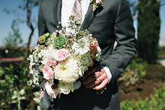 Chic Whimsical Wedding Ideas
