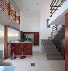Galería de Casa Palillos E-3 / Vertice architects - 3