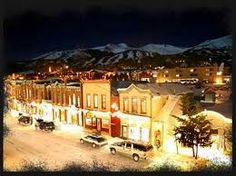 Cripple Creek Colorado, where i spent 4th of July 2011!!! ten thousand feet