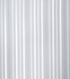 Home Decor Print Fabric-Eaton Square Raymond-Aqua Stripes