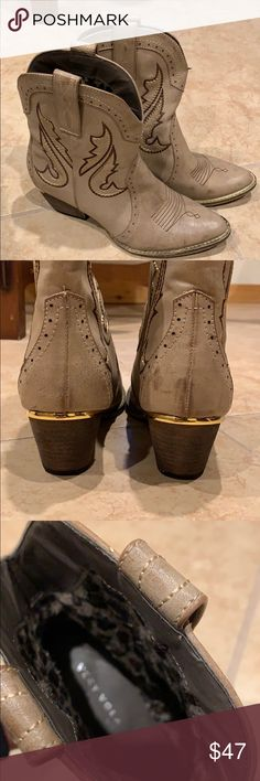 9f93174eefe 7 Best Short cowboy boots images in 2016 | Cowboy boots, Western ...