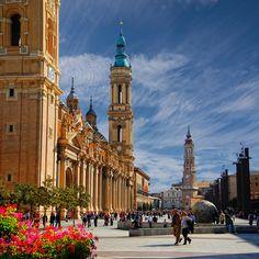 allthingseurope:    Zaragoza, Spain (by 23gxg)