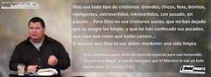 Pastor David Duarte