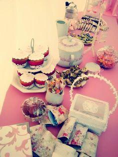 Mesas de  dulces , comunion , ideas