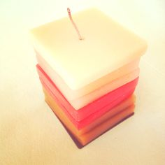 Tuesday's Creative Tip of the Week:  Week #1 - use candle wax on the bottom of your drawers (underside) if they are sticking when sliding them in and out!
