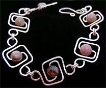 JETs Jewelry on Etsy Team: Chainmaille Jewelry & Wire Work Jewelry by Shazzabeth Creations
