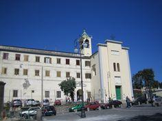 Il Convento di San Pasquale (Portici-Granatello)!!!