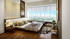Thomson Master Bedroom