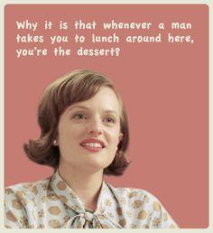 Peggy Olson #MadMen