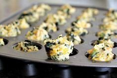 This simplified recipe is based loosely on a popular Italian dish called arancini.