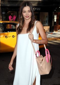 Miranda Kerr Photos - Stella McCartney Spring 2016 Presentation - Zimbio