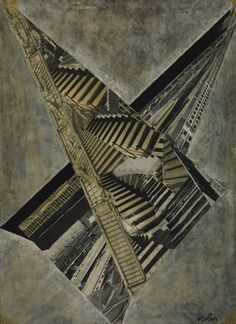 André Verlon. Roads to Eternity (1959)