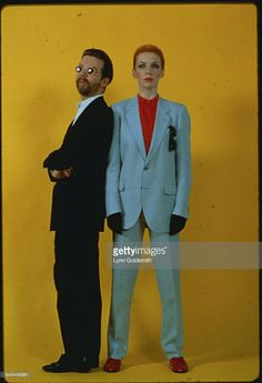 Eurythmics       cb