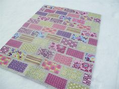 Jeliquilts: { finished quilts }