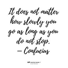 never stop! Transformation Tuesday, Life Motivation, Daily Quotes, Motivation Inspiration, Vienna, Never, Quote Of The Day, The Unit, Instagram