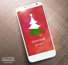 ¡Prepárate para disfrutar al máximo del mejor mes del año, hazlo en compañía de tu ALCATEL ONETOUCH!