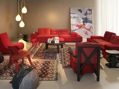 Polder Sofa By Vitra | Really Well Made | Really Well Made