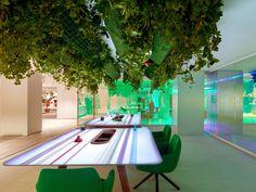 """""""Le design, ce n'est rien, c'est des cadeaux de Noël."""" Philippe Starck"""