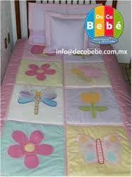 Image result for colchas cuna patchwork pinterest
