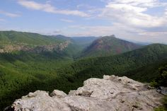 Shortoff Mountain Linville Gorge, 4.5 miles hike  Done ✔️
