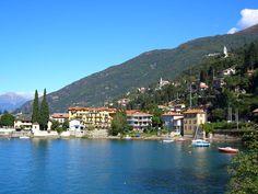 42 fantastiche immagini in Lake Como and Lake Maggiore su Pinterest ...