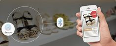 Over 100 use cases and examples for iBeacon technology - #iBeacon #Beacon #BLE